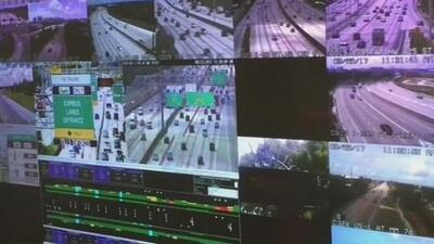 """Departamento de transporte habla del """"éxito"""" de un plan de seguridad en la I-95"""