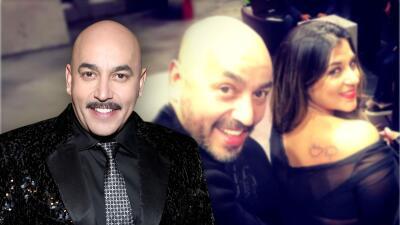 Esta es la nueva prueba de amor que compartieron Lupillo Rivera y su novia, Shirley Arroyo