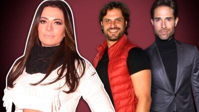 Cecilia Galliano revela si todavía siente rencor hacia Sebastián Rulli y Mark Tacher