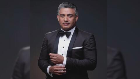 El presentador dominicano Francisco Vásquez hará un especial de televisión desde Nueva York