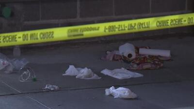 Un hombre de origen árabe es apuñalado mortalmente a las afueras de una bodega en el Alto Manhattan