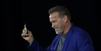 Cómo se esfumó el plan que Schwarzenegger dejó para el manejo de pandemias