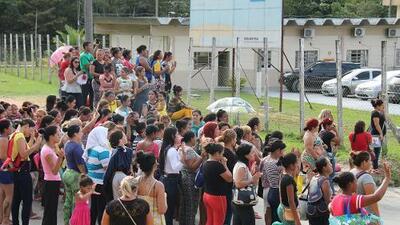El drama de las cárceles en Brasil: hacinamiento, motines y guerras entre bandas rivales