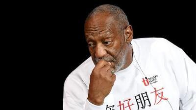 Bill Cosby tenía un cajón lleno de sedantes