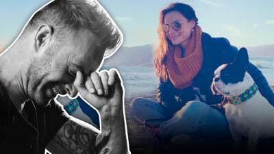 Luis Ernesto Franco confiesa que lo más difícil de su divorcio ha sido estar lejos de su hija, 'la Chata'