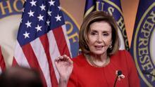 Demócratas analizan otras vías para investigar el asalto al Capitolio tras obstrucción republicana a plan bipartidista