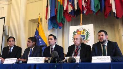 """La """"invasión"""" a Venezuela del 23 de febrero será de comida y alimentos que entrarán por todas partes"""