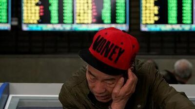 En un minuto: La guerra comercial entre EEUU y China lleva las bolsas a pérdidas generalizadas