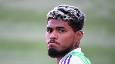 Josef Martínez tomó con buen humor el rechazo de la afición de Orlando