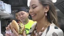Ponte Bella con Ximena: Una hamburguesa al año no hace daño