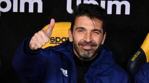 Se va Gigi... Buffon no renovará con la Juventus a sus 43 años