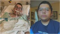Un adolescente hispano, el paciente más joven en recibir trasplante de doble pulmón