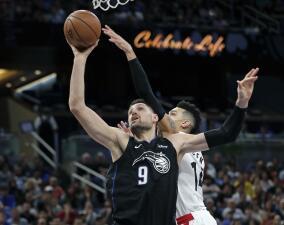 Carrusel NBA: Thunder y Nuggets ganan mientras los Raptors fueron sorprendidos