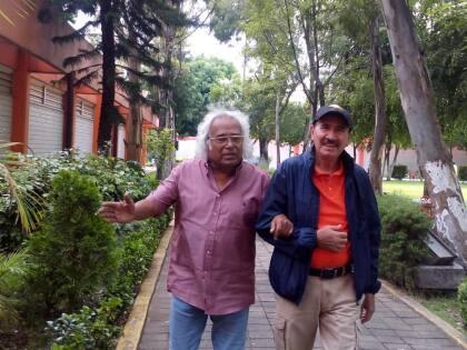 Pepe Bustos, quien tenía 79 años, declaró en una entrevista para la agencia Notimex que se le había diagnosticado cáncer de próstata en 2017.