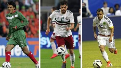 La 'maldición' del Tri antes de los Mundiales