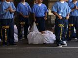 Algunos convictos de delitos sexuales pueden tener libertad condicional temprana en California
