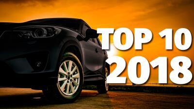 Estos fueron nuestros carros favoritos de 2018