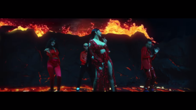 "DJ Snake Brings his Name to Life in His Latest Music Video, ""Taki Taki"""