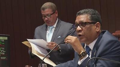 Cámara de Diputados otorgó una prórroga de 30 días a comisión especial que estudia la ley de partido en República Dominicana