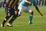 Peñarol elimina a Sporting Cristal de la Copa Libertadores