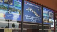 Cubanos denuncian incumplimiento por parte de una agencia de Hialeah que envía paquetes y dinero a la isla