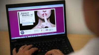 Hackers divulgan segunda tanda de datos del sitio Ashley Madison