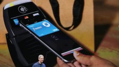 Tim Cook, el CEO de Apple, asegura que Apple Pay es un éxito
