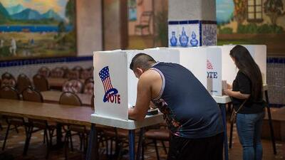 El poder latino y su importancia en el desarrollo político de Estados Unidos