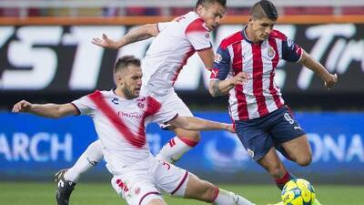 Sin margen de error, Chivas se juega la vida ante Veracruz, y las 10 cosas que no te puedes perder de la J14
