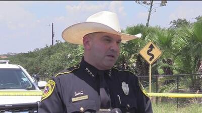 Autoridades investigan el hallazgo de un cadáver al norte de San Antonio