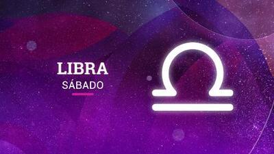 Libra – Sábado 25 de mayo de 2019: te envuelve un carisma seductor