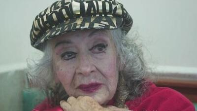 Actriz de 88 años murió meses después de sobrevivir al terremoto de México