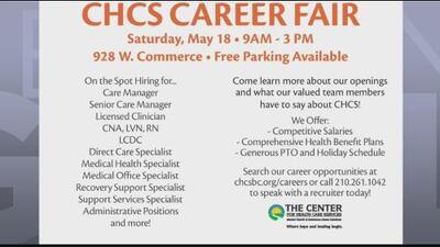 Feria de empleo para incursionar en el sector médico este sábado