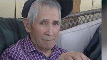 Por tierra y aire buscan a anciano extraviado en la montaña del condado de Fresno