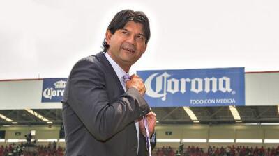 Toluca le renovó contrato a José Cardozo