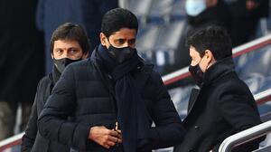 ¿El comienzo del derrumbe? PSG se declaró en contra de la Superliga europea
