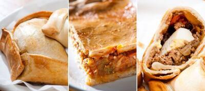 Recetas fáciles para hacer empanadas