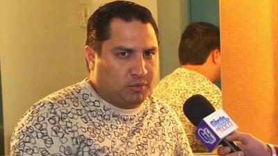 """Las tres razones por las que Julión Álvarez le bajó al alcohol (así se imagina de """"cincuentón"""")"""