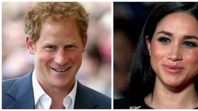 La princesa Diana habría sido íntima de Meghan, asegura el Príncipe Harry