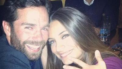 """Ana Brenda se casa y se va a España cuando termine """"Corazón Indomable"""""""