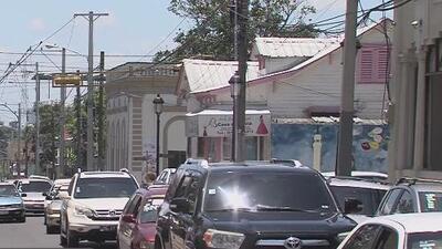 República Dominicana fue sorprendida por un sismo de 5.3 en la mañana de este lunes