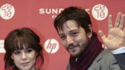 Ya nació el hijo de Diego Luna y Camila Sodi