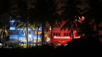 Preocupación en Miami Beach por peleas durante 'Spring Break'