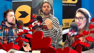 Los Pichy Boys están celebrando San Valentín con estos románticos mensajes de amor