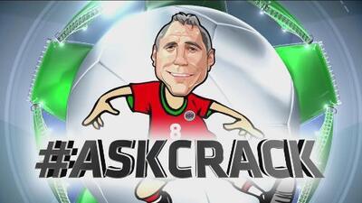 Ask crack: Hristo Stoichkov reveló el nombre del mejor técnico que tuvo como profesional