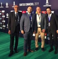 FC Dallas en negociaciones con directivo que edificara al Gremio campeón de Copa Libertadores