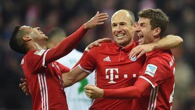 Cómo ver Bayern de Munich vs. AEK Athenas en vivo, Champions League