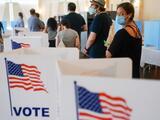 Republicanos en el Senado bloquean proyecto de ley que busca la ampliación del voto a nivel federal