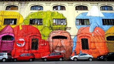 ¿Conduce el arte a la gentrificación de un vecindario?
