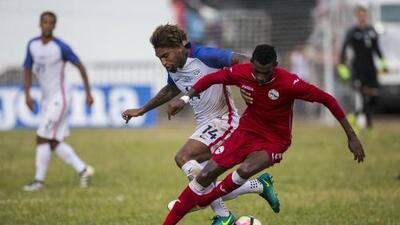 Team USA venció 2-0 a Cuba en partido amistoso histórico